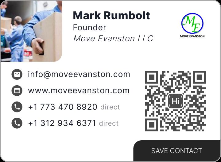 View Mark Rumbolt's digital business card.